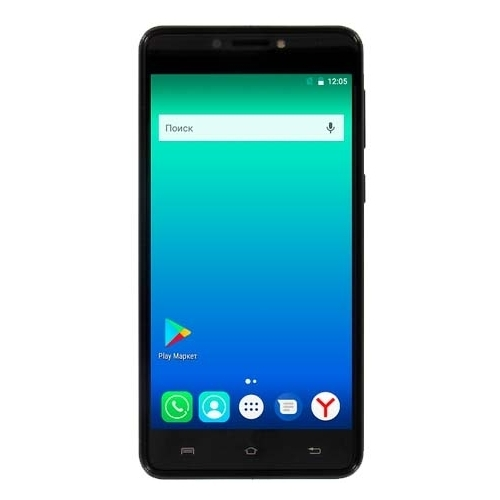 Смартфон Micromax Canvas Power 5 B5