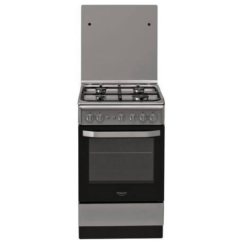 Плита Hotpoint-Ariston HS5G1PMX