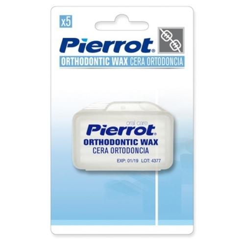 Pierrot воск ортодонтический