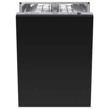 Посудомоечная машина smeg STLA825B-2