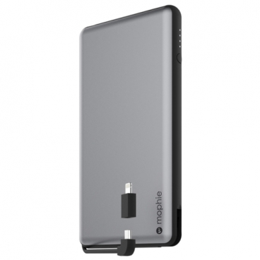 Аккумулятор Mophie Powerstation plus XL