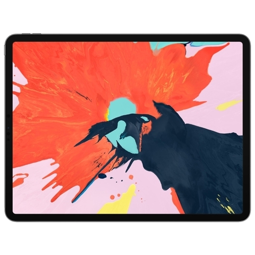 Планшет Apple iPad Pro 12.9 (2018) 512Gb Wi-Fi + Cellular