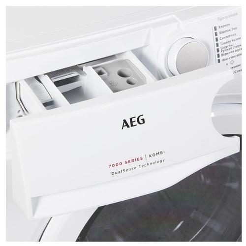 Стиральная машина AEG L 7WBG47 WR