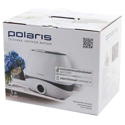Увлажнитель воздуха Polaris PUH 5806Di