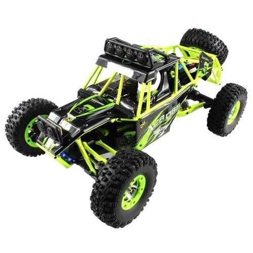Внедорожник WL Toys 12428 1:12 38 см