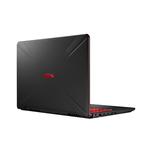 "Ноутбук ASUS TUF Gaming FX705GD-EW223 (Intel Core i5 8300H 2300 MHz/17.3""/1920x1080/8GB/1000GB HDD/DVD нет/NVIDIA GeForce GTX 1050/Wi-Fi/Bluetooth/DOS)"