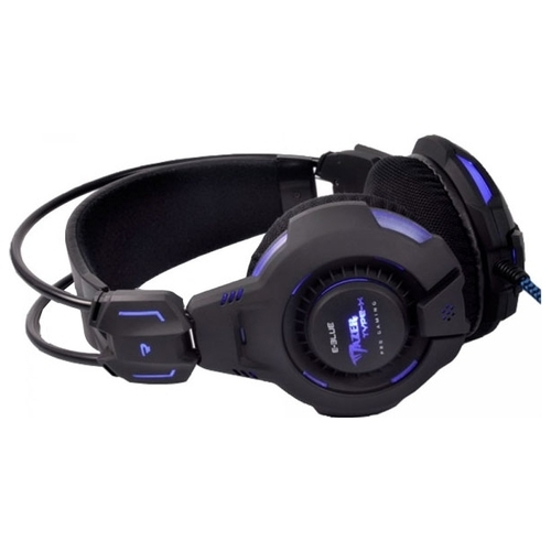 Компьютерная гарнитура e-blue Mazer Type-X