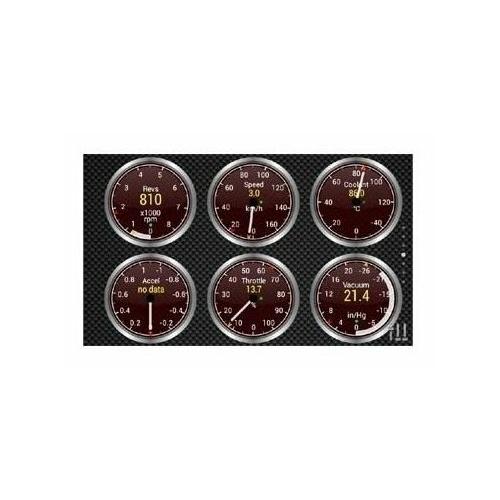 Автомагнитола CARMEDIA KDO-8015