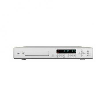 DVD-плеер T+A DVD 1235R