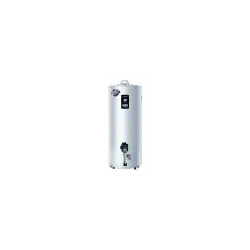 Накопительный газовый водонагреватель Bradford White M-I-50L6BN
