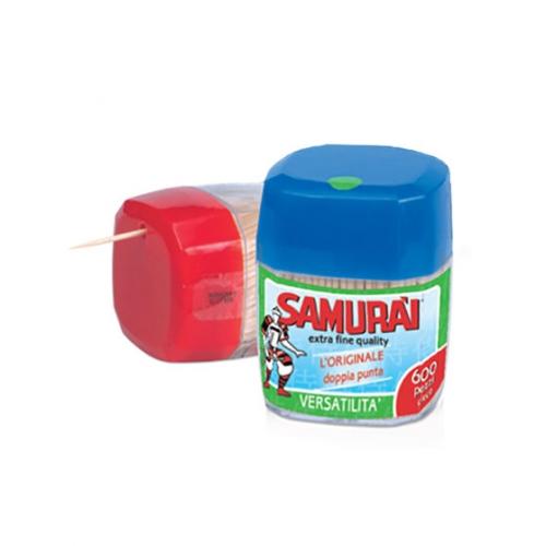 Зубочистки SAMURAI