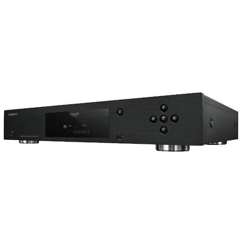 Ultra HD Blu-ray-плеер OPPO UDP-203