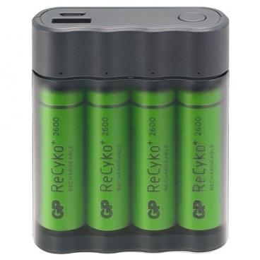 Аккумулятор GP Charge AnyWay X411