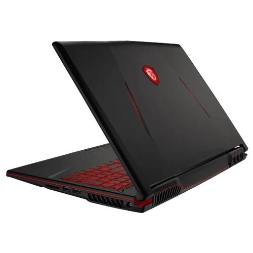 Ноутбук MSI GL63 9SEK