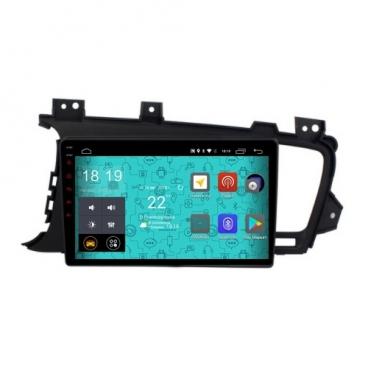 Автомагнитола Parafar 4G/LTE IPS Kia Optima 3 2010-2013 Android 7.1.1 (PF480)