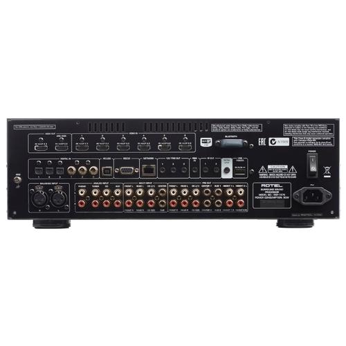 AV-процессор Rotel RSP-1576