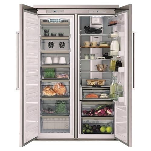 Встраиваемый холодильник KitchenAid KCBPX 18120