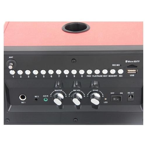 Портативная акустика Max Q71