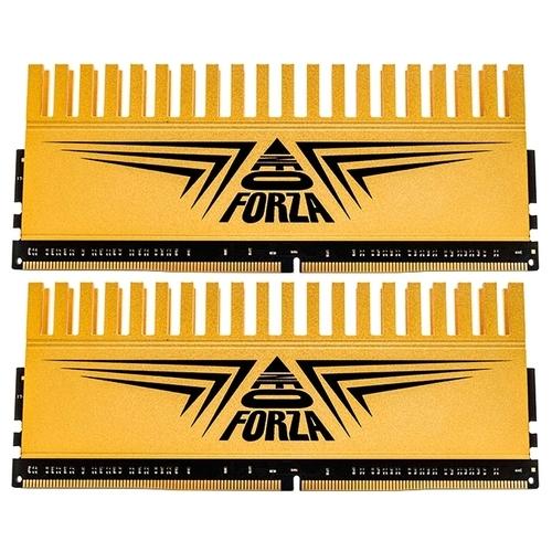 Оперативная память 16 ГБ 2 шт. neoforza NMUD416E82-3200DD20