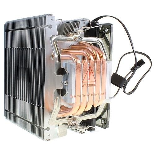 Кулер для процессора CROWN MICRO CM-5
