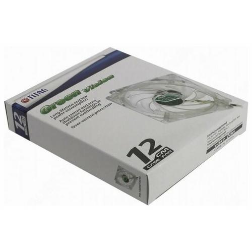 Система охлаждения для корпуса Titan TFD-12025GT12Z/LD1/V2(RB)