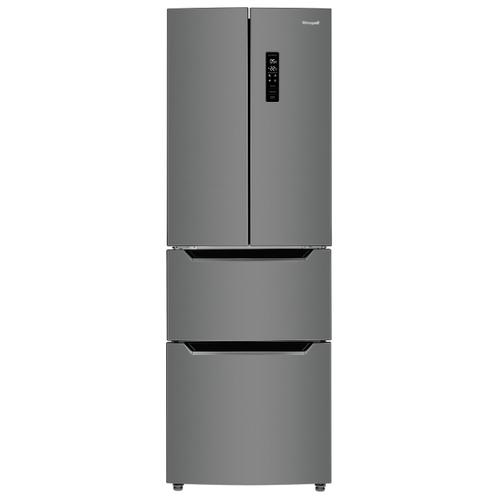 Холодильник Weissgauff WFD 486 NFX