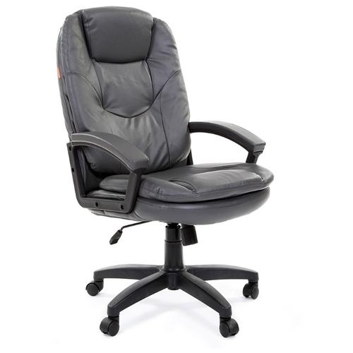 Компьютерное кресло Chairman 668 LT для руководителя