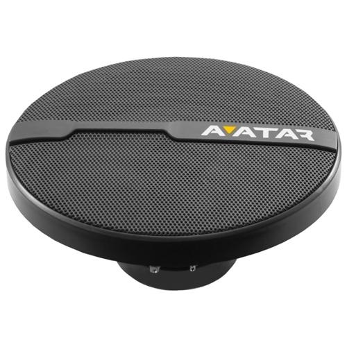 Автомобильная акустика Avatar XBR-613