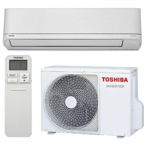Настенная сплит-система Toshiba RAS-10U2KV-EE / RAS-10U2AV-EE