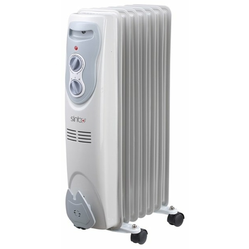 Масляный радиатор Sinbo SFH-3321