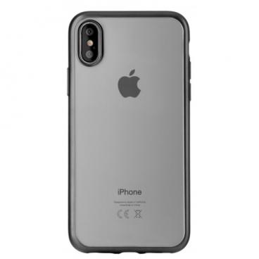 Чехол uBear Frame Tone Case для Apple iPhone X/Xs