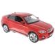 Легковой автомобиль Rastar BMW X6 (31400) 1:14
