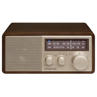 Радиоприемник Sangean WR-11BT