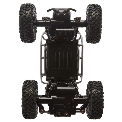 Гоночная машина 1 TOY Драйв (Т10948) 1:43 17 см