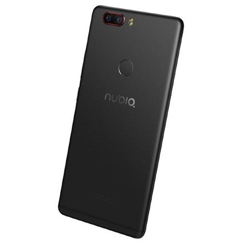 Смартфон Nubia Z17 Lite