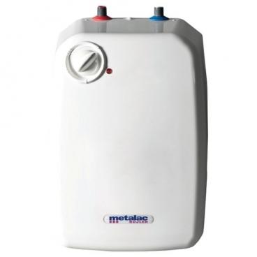 Накопительный электрический водонагреватель Metalac Compact B 8 R (верхнее подключение)