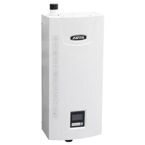Электрический котел ZOTA 7,5 Smart SE 7.5 кВт одноконтурный