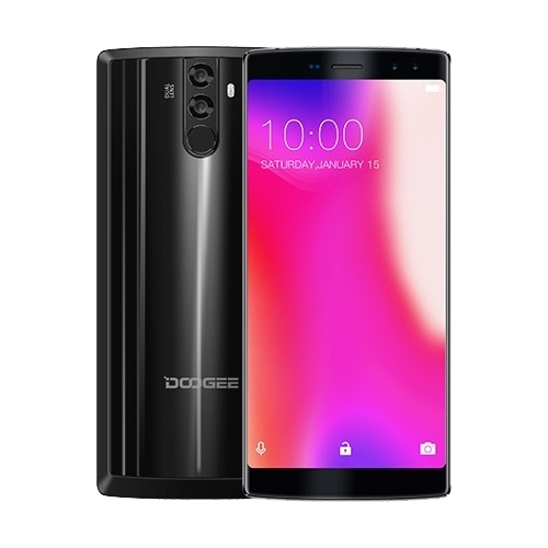 Смартфон DOOGEE BL12000