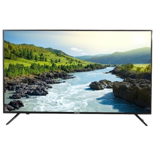 Телевизор Doffler 40DF46-T2