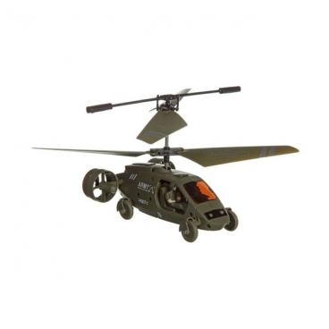 Вертолет Zhorya K-017C - М44009 1:5