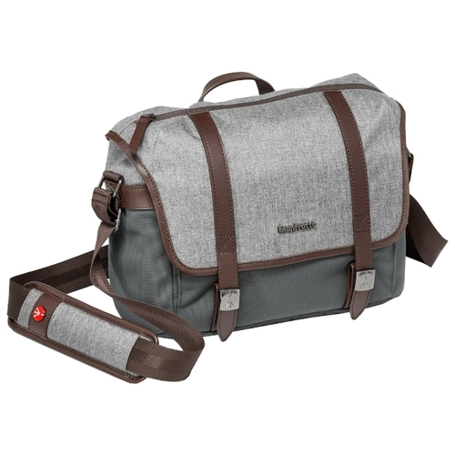 Сумка для фотокамеры Manfrotto Windsor Messenger S