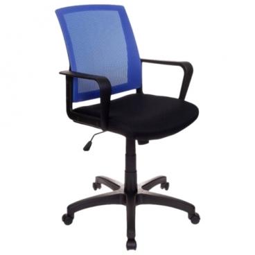Компьютерное кресло Бюрократ CH-498 офисное