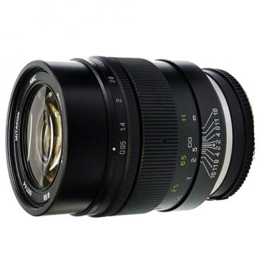 Объектив Mitakon Speedmaster 35mm f/0.95 II Fujifilm X