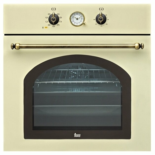 Электрический духовой шкаф TEKA HR 550 VANILLA OB (41561017)