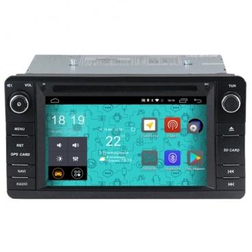 Автомагнитола Parafar 4G/LTE Toyota DVD Android 7.1.1 (PF071D)