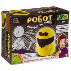 Набор BONDIBON Робот идущий по линии (ВВ3344)