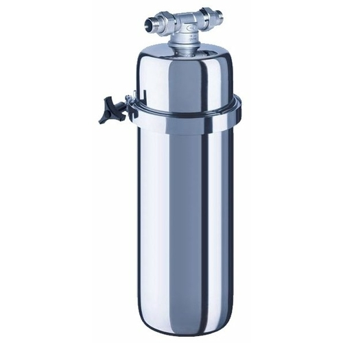 Фильтр магистральный Аквафор Викинг для питьевой воды двухступенчатый