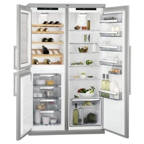 Холодильник AEG SCE 72716 TM