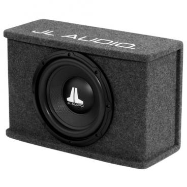 Автомобильный сабвуфер JL Audio CS110-WXv2