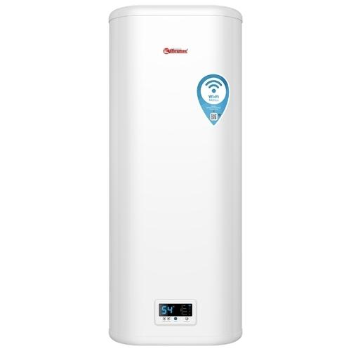 Накопительный электрический водонагреватель Thermex IF 100 V (pro) Wi-Fi